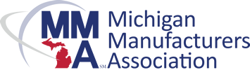Michigan Manufacturers Assocation logo